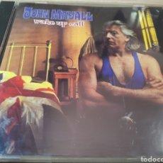 CDs de Música: JOHN MAYALL WAKE UP CALL. Lote 276696443