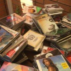 CDs de Música: LOTE DE 95 CD MÚSICA DIVERSOS ESTILOS. Lote 276701903