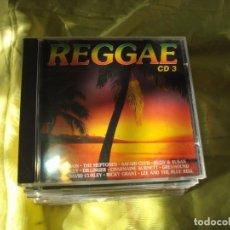 CDs de Música: REGGAE. VOLUME 3. CD.. Lote 276710943