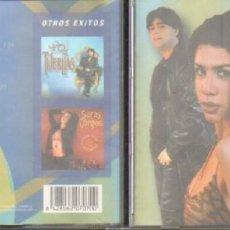 CDs de Musique: CORAZON GITANO. SARAY VARGAS & TIJERITAS. CD-FLA-1125. Lote 276741828