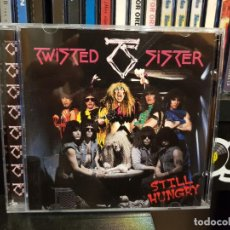 CDs de Musique: TWISTED SISTER - STILL HUNGRY. Lote 276959308
