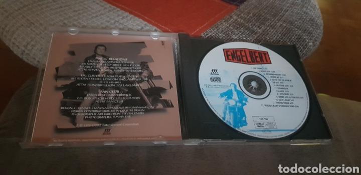 CDs de Música: CD ENGELBERT (LOVE UNCHAINED) - Foto 3 - 276962078