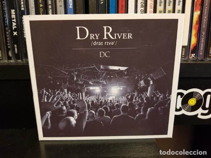 DRY RIVER - DC - 2 CD'S+DVD (Música - CD's Heavy Metal)