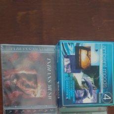 CD de Música: LOTE DE CDS MUSICA INSTRUMENTAL Y RELAJANTE LEYENDAS CELTAS INDIANS MUSIC SPIRITS OF THE ANDERS. Lote 277000378