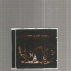CDs de Música: WITHIN TEMPTATION ACOUSTIC NIGHT. Lote 277004128
