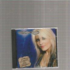 CDs de Música: DORO LIEBE UND. Lote 277011903