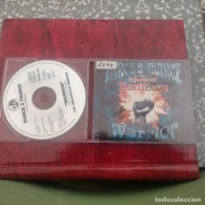 CDs de Música: CD PROMOCIONAL 3 TEMAS DANCE. Lote 277014648