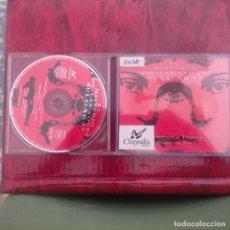 CDs de Música: CD SINGLE PROMO EL MISTERIO DE LAS VOCES BULGARAS 2 TEMAS. Lote 277016328