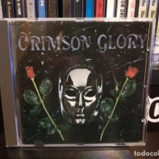 CDs de Musique: CRIMSON GLORY - CRIMSON GLORY. Lote 277060208