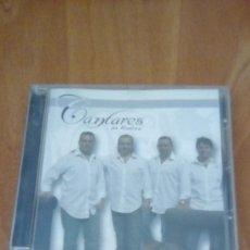CDs de Música: CANTARES DE HUELVA /CD ALBUM CON LETRAS CANCIONES. Lote 277063488