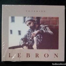 CDs de Música: TOTEKING - LEBRON - CD 2018 - SONY (NUEVO / PRECINTADO). Lote 277070953