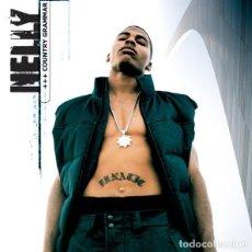CDs de Música: NELLY - COUNTRY GRAMMAR (CD, ALBUM). Lote 277075858