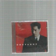 CDs de Música: CHAYANNE ATADO A TU AMOR. Lote 277079583
