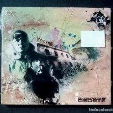 CDs de Música: EL KLAN DE LOS DEDETE - SALITRE - CD 2008 - TREZE RECORDS (NUEVO / PRECINTADO). Lote 277081548