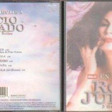 CDs de Música: EN HOMENAJE A ROCIO JURADO. 5 GRANDES EXITOS. ROCIO JURADO. CD-FLA-1127. Lote 277083298