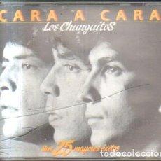 CDs de Música: CARA A CARA LOS CHUNGITOS. 2CD. VV.AA. CD-FLA-1128. Lote 277083453