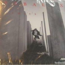 CDs de Música: XABALTX CYMEUS (PRECINTADO). Lote 277110228
