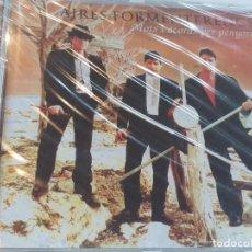 CDs de Música: AIRES FORMENTERENCS - MOTS I ACORDS PER PENYORA (PRECINTADO). Lote 277110268