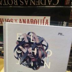 CDs de Música: EL CHOJIN RECALCULANDO RUTA CD LIBRO. Lote 277126883
