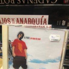 CDs de Música: EL PUTO RAYO DE SOUL. Lote 277127123