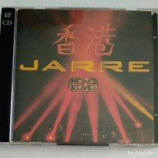 CDs de Música: CD 1994 - JEAN MICHEL JARRE / HONG KONG (MADE IN FRANCE). Lote 277128618