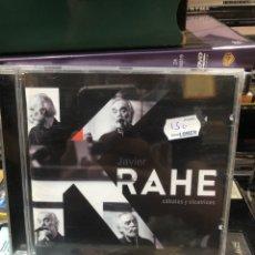 CDs de Música: JAVIER KRAHE CABALAS Y CICATRICES. Lote 277129438