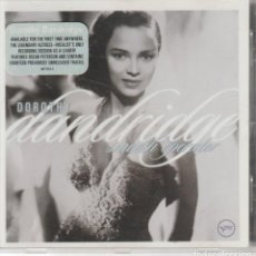 CDs de Música: DOROTHY DANDRIDGE – SMOOTH OPERATOR SELLO: VERVE RECORDS – 547 514-2. Lote 277129948