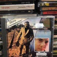 CDs de Música: FOLKLORE LATINOAMERICANO ALFREDO ZITARROSA. Lote 277135543