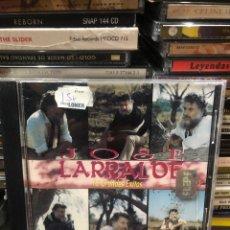 CDs de Música: JOSE LARRALDE16 GRANDES EXITOS. Lote 277135723
