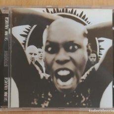 CDs de Música: SKUNK ANANSIE (STOOSH) CD 1996. Lote 277138908