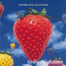CDs de Música: LIGHTNING SEEDS - JOLLIFICATION (CD, ALBUM). Lote 277145843
