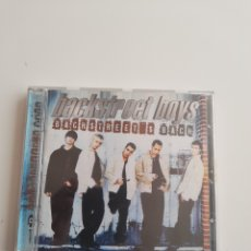 CDs de Música: CD BACKSTREET BOYS. BACK. Lote 277147823
