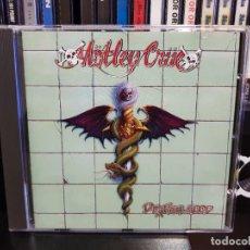 CDs de Musique: MÖTLEY CRÜE - DR. FEELGOOD. Lote 277159653