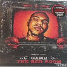 CDs de Música: DJ SKEE PRESENTS GAME THE RED ROOM MIXTAPE / EDICIÓN LIMITADA ( PRECINTADO ). Lote 277161113