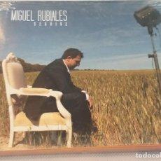 CDs de Música: MIGUEL RUBIALES - SEGUIRE ( PRECINTADO ). Lote 277161473