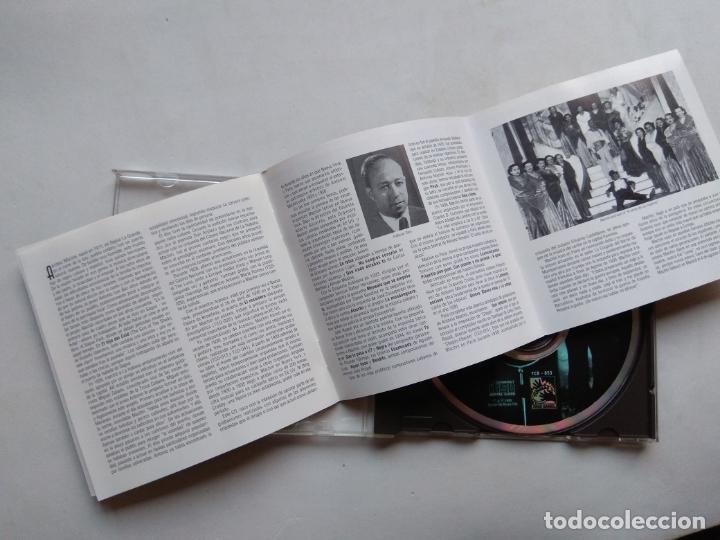 CDs de Música: ANTONIO MACHÍN. LAMENTO ESCLAVO. CD TUMBAO TCD-053. EU 1995. ARMANDO VALDESPÍ. JULIO ROQUÉ. - Foto 3 - 277175693