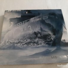 CDs de Música: RAMMSTEIN -ROSENROT- CD + DVD. Lote 277198043