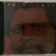 CDs de Música: CONJURE – MUSIC FOR THE TEXTS OF ISHMAEL REED EUROPE PANGAEA. Lote 277212573