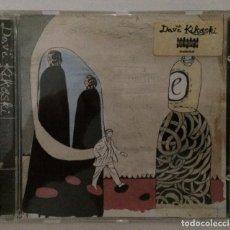 CDs de Música: DAVE KIKOSKI – DAVE KIKOSKI EUROPE,1994 EPIC. Lote 277212873