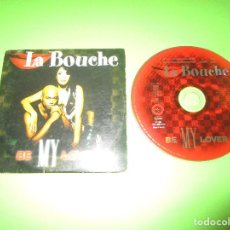 CDs de Música: LA BOUCHE ( BE MY LOVER ) - CD - SINGLE - 74321-27041 2 - BMG. Lote 277217108