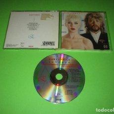 CDs de Música: EURYTHMICS ( REVENGE ) - CD - PD 71050 - MISSIONARY MAN - THORN IN MY SIDE - A LITTLE OF YOU ... Lote 277222398