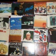 CDs de Música: GRAN LOTE 190 CDS SINGLES ( FUNDA DE CARTON ) - POP / DANCE / DISCO / FLAMENCO - DISPONGO DE MAS CDS. Lote 277223573