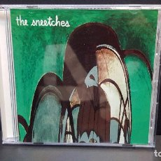 CDs de Música: THE SNEETCHES THINK AGAIN CD - BUS STOP 1993 USA PDELUXE. Lote 277298288