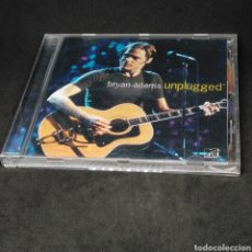 CDs de Música: BRYAN ADAMS - MTV UNPLUGGED - CD - 1997. Lote 277303573