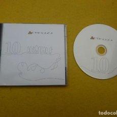 CDs de Música: CD ARTENARA - 10 - CANARIAS - 8 435006 910725 (M-/M-). Lote 277436668
