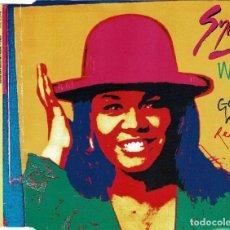 CDs de Música: SYBIL - WHEN I'M GOOD AND READY. CD SINGLE. Lote 277455498