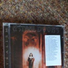 CDs de Música: ASTRAL DOORS , ASTRALISM , CD 2006 ESPAÑA , NUEVO PRECINTADO, ENVIO ECONOMICO. Lote 277461843