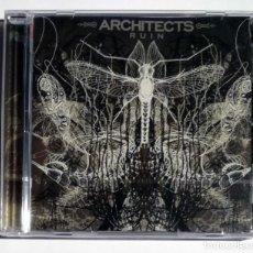 CDs de Música: ARCHITECTS - RUIN CD NUEVO Y PRECINTADO - METALCORE. Lote 277475153