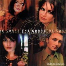 CDs de Música: THE CORRS - TALK ON CORNERS (CD, ALBUM). Lote 277499908