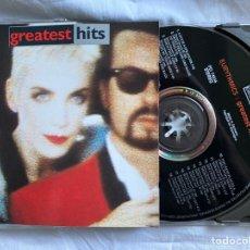 CDs de Música: EURYTHMICS - GREATEST HITS (CD, COMP). Lote 277500153